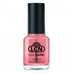 Nail Oil Soft Ice Strawberry 8ml