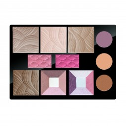 Make-Up Palette Powder