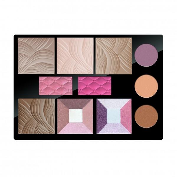 Make-Up Palette Powder