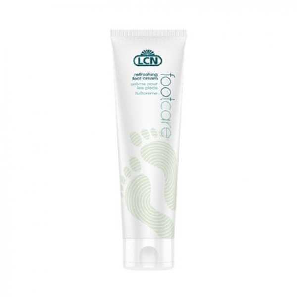 Refreshing Foot Cream (green), 100 ml NEW