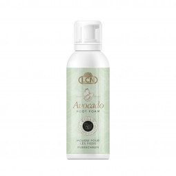 Avocado Foot Foam 125 ml VEGAN
