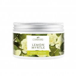 Body cream Lemon-Myrtle kroppskräm