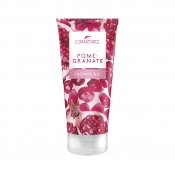Shower gel Pomegranate - duschgel