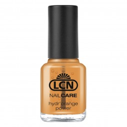 Hydr'orange Power Nail Care