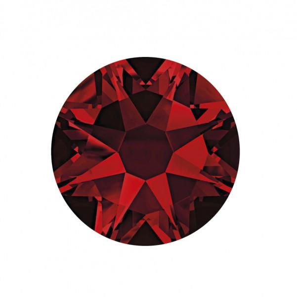 Original Swarovski crystals 50st Crackling Fire