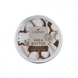 Shea Butter ultra Rich 100% pure
