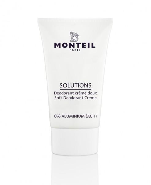 Solutions Soft Deodorant Creme 0% ACH 40ml