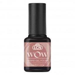 WOW Hybrid Gel Polish - comfort zone TREND COLOUR