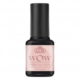 WOW Hybrid Gel Polish - ego boost TREND COLOUR