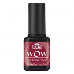 WOW Hybrid Gel Polish - enjoy the mountain TREND COLOUR