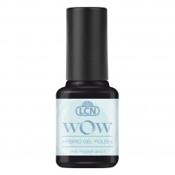 WOW Hybrid Gel Polish - me, myself and I TREND COLOUR