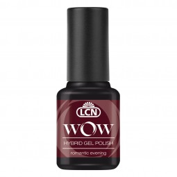 WOW Hybrid Gel Polish - romantic evening TREND COLOUR