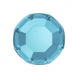 Svarovski kristaller aqua mini l 50st