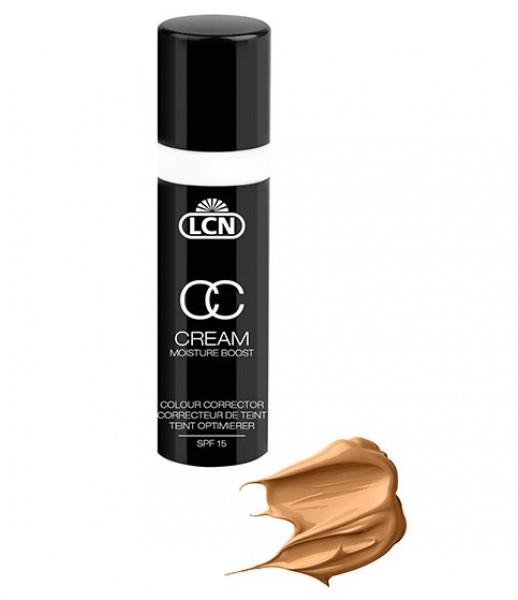 CC Cream Moisture Boost Intensive
