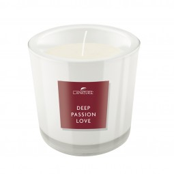 Candle deep passion love handgjorda doftljus