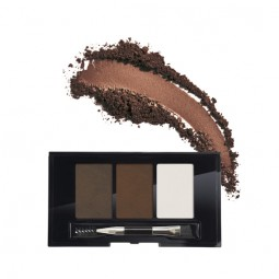Stunning Eyebrow Powder Brown 4,5g