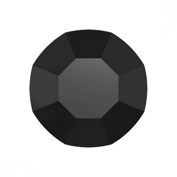 Rhinestones Black Mini 50st