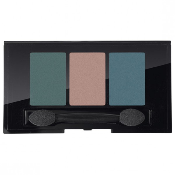 Long Wear Eyeshadow - Luxury Waves