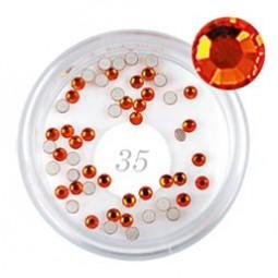 Svarovski kristaller sun normal 50st